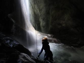 Canyon d'Harpea